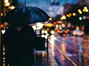 Cómo sacar máximo partido lluvia
