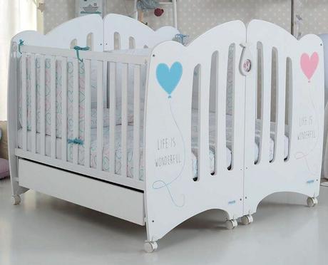 Razones para comprar una cuna marca micuna paperblog for Cunas bebe baratas online