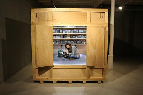 La habitación de los libros prohibidos
