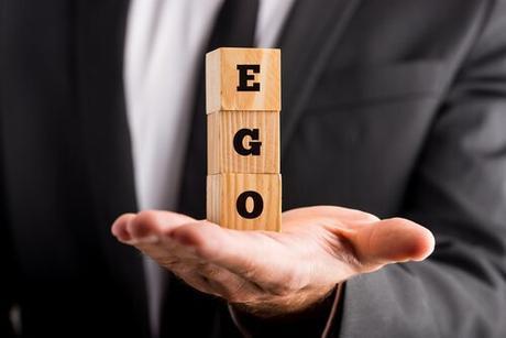 Desintoxicate [parte 2 ¿Cómo desvanecer el ego?]