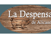 Despensa Alicante (Incluye receta Gazpacho Manchego)