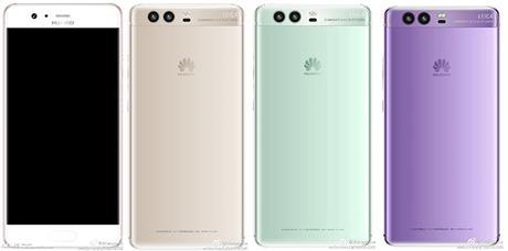 Conoce al #HuaweiP10, considerado una poderosa apuesta por las grandes ligas #Smartphone (FICHA TECNICA)