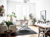mezcla estilos mucho verde para casa llena personalidad