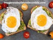 imagenes ideas saludables para desayunar facil hacer