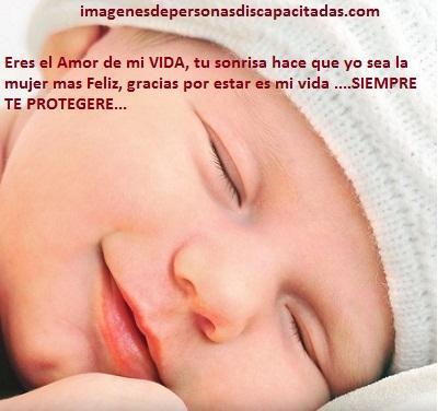 4 Lindas Frases Para Bebes De Amor Con Mensajes A Una Hija Paperblog
