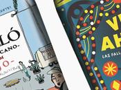 botella Barceló para Fallas diseñada Malota Carla Fuentes