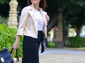 Outfit culotte camiseta