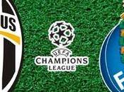 Juventus Porto VIVO Internet Marzo 2017