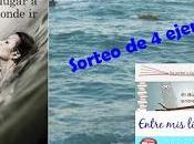 GANADOR SORTEO LUGAR DONDE María Oruña