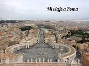 Vlog: viaje Roma