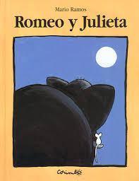 Romeo y Julieta, en nuestro rincón lector