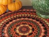 Patrones crochet mandalas