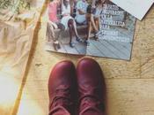 Hablamos Naturalista: calzado cada sostenible inspirado naturaleza