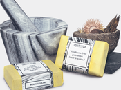 #LavaTuCulpa, colección jabones limpia conciencia creativa