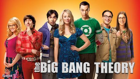 Resultado de imagen de THE BIG BANG THEORY