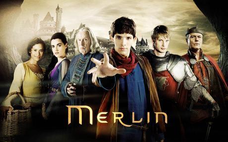 Resultado de imagen de MERLIN