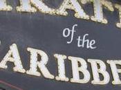 Sorpresas aniversario Piratas Caribe
