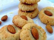 Biskuttini tal-lewz (galletas maltesas almendras)