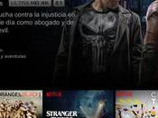 Netflix primera quitar cine exclusividad séptimo arte