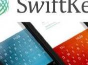 teclado Swiftkey para Android ahora incluye sonidos reconoce idiomas...
