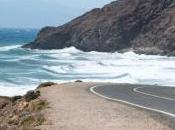 Ruta moto Almería