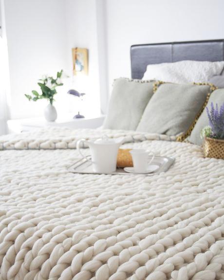 deco amor por las mantas xxl paperblog. Black Bedroom Furniture Sets. Home Design Ideas