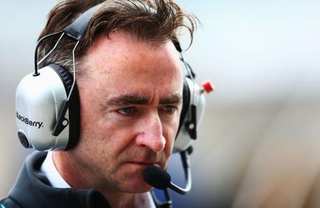 Paddy Lowe se incorpora oficialmente al equipo Williams
