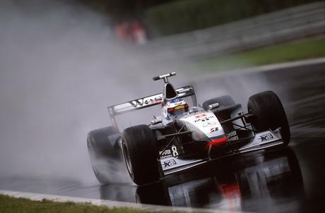 Mika Hakkinen vuelve a McLaren; como embajador