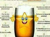 Bebidas beneficiosas
