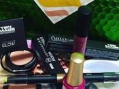 #OASIA. Colección primavera verano 2017 IMAGE. Velvet Lipstick