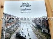 mata necesitas, mejor disco Quique González? Vinilo.