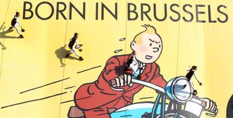 Bruselas para hipsters