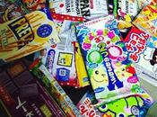 Cajita Chuches #TokyoTreat: Japanese Candy Snacks Every Month
