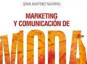 Marketing comunicación moda
