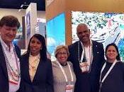Banco Reservas participa feria Seatrade Cruise Global