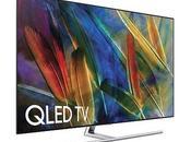 Smart QLED Samsung QN55Q7F