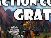 Lista Mejores MMOrpg gratis tipo Action Combat