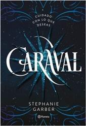 LIBRO | CARAVAL | STEPHANIE GARBER
