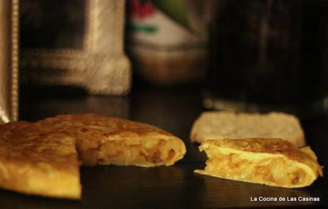 La mejor Tortilla de Patata de Asturias byJose: Cafetería Europa, Gijón