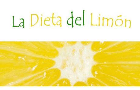 dieta con limon para adelgazar
