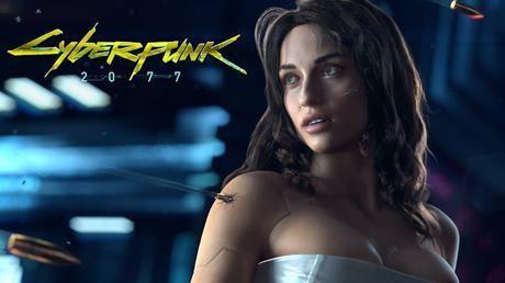 La increíble meta de CD Projekt Red para Cyberpunk 2077