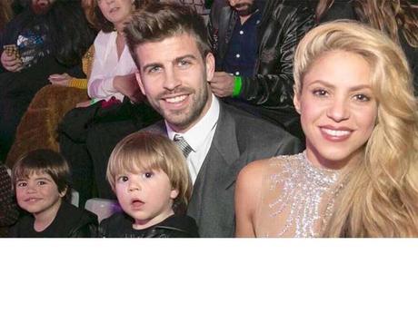 ¿Shakira y Piqué esperan su 3er hijo? Este video prendió las alarmas