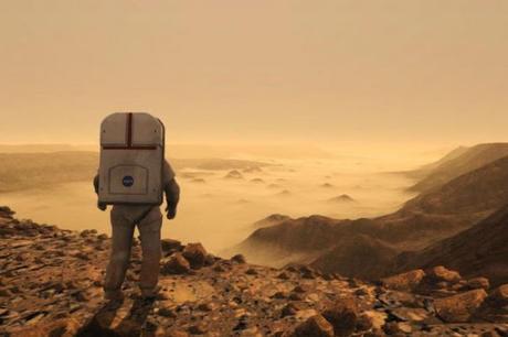 Los humanos que viajen a Marte podrían adquirir esta enfermedad