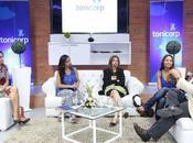 Tonicorp realizó conversatorio especialistas mujeres