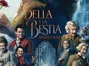 Reseña cine: Bella Bestia (Disney 2017)
