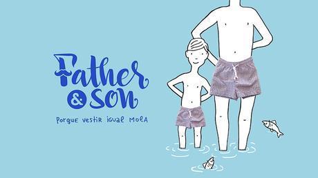 Bazar de ideas para el Día del padre