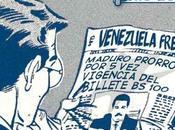 termina novela billetes Venezuela
