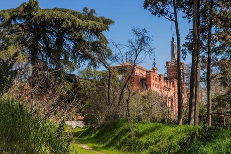 Parque Quinta de Torre Arias