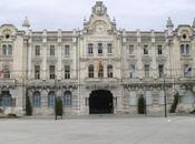 edificio Ayuntamiento Santander