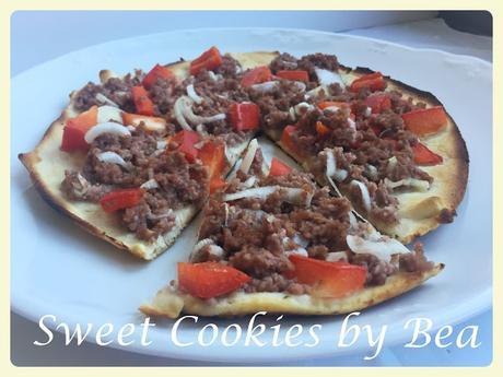 Pizza armenia
